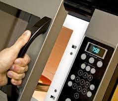 Microwave Repair Sherman Oaks